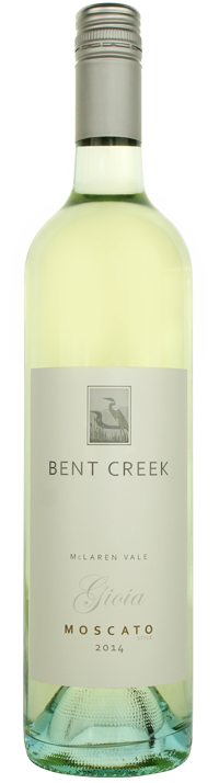 Bent Creek Gioia Moscato
