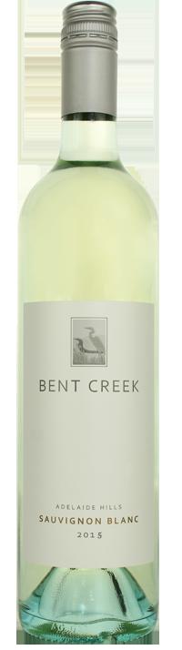 2015 Adelaide Hills Sauvignon Blanc