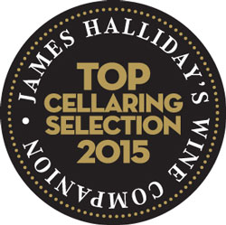James Halliday Top Cellaring 2015