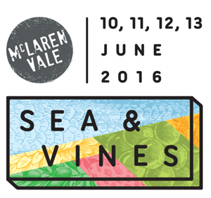 Sea and Vines 2016