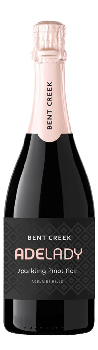 Adelady Sparkling Pinot Noir