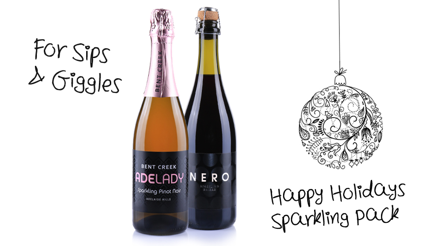 Christmas Special Sparkling Pack