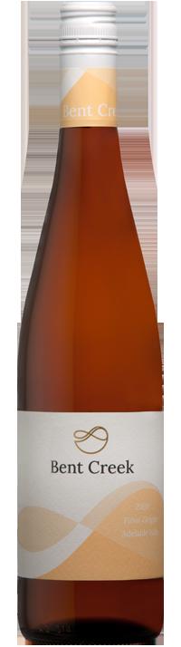 Bent Creek 2020 Pinot Grigio